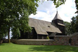 Kościół w Wieliczkach