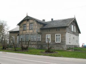 Żuławy/ Ostaszewo