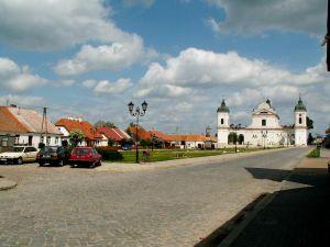 Polskie miasta drewniane